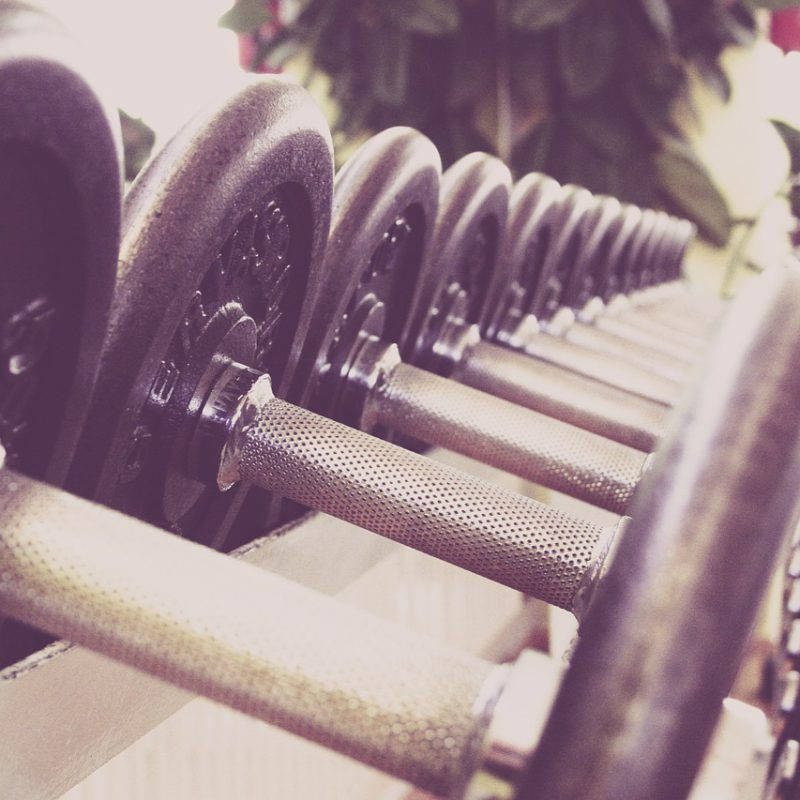 Need a Quicker Workout? 8fit App Review for Busy Writers
