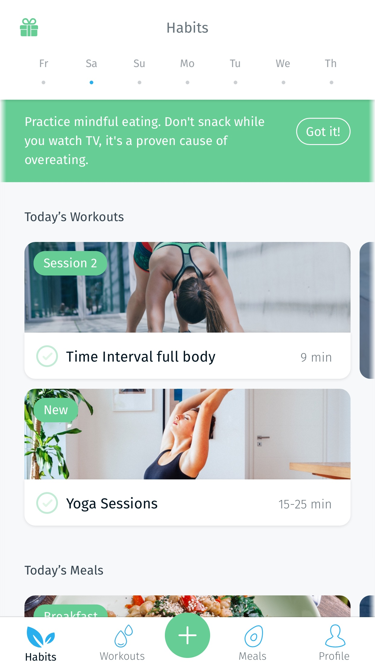 8fit App Review