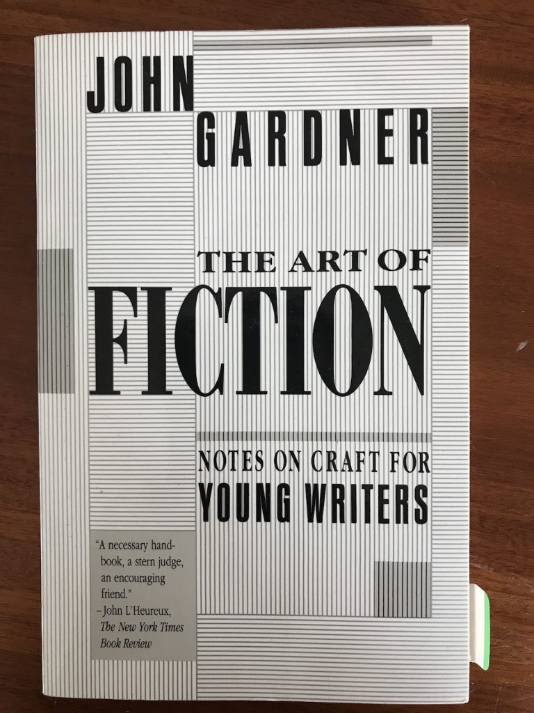 Fiction Writing Exercises