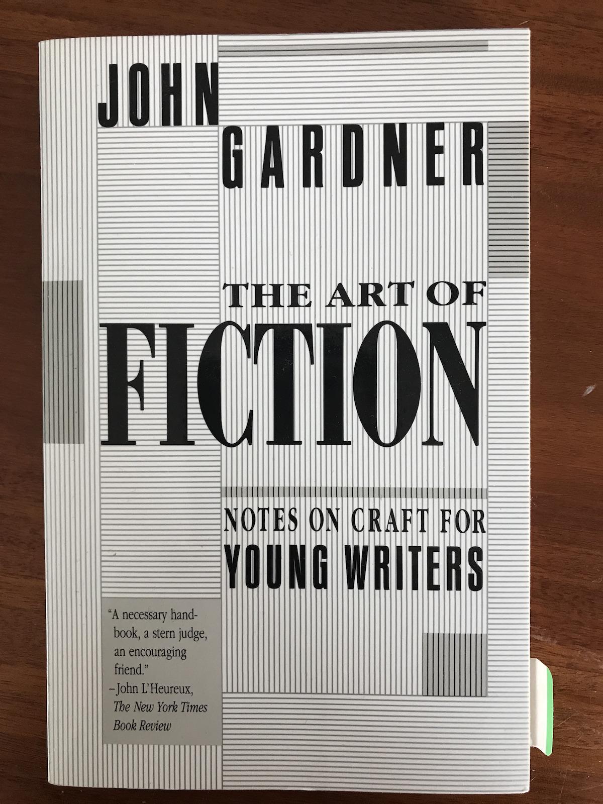 Fiction Writing Exercises