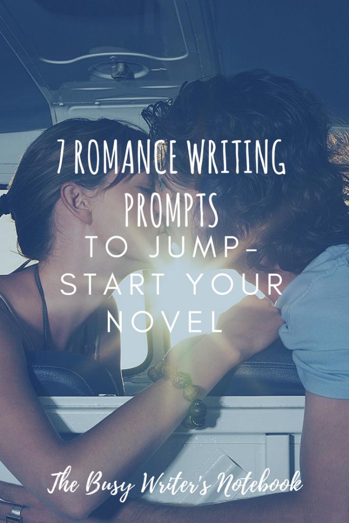 Romance Writing Prompts