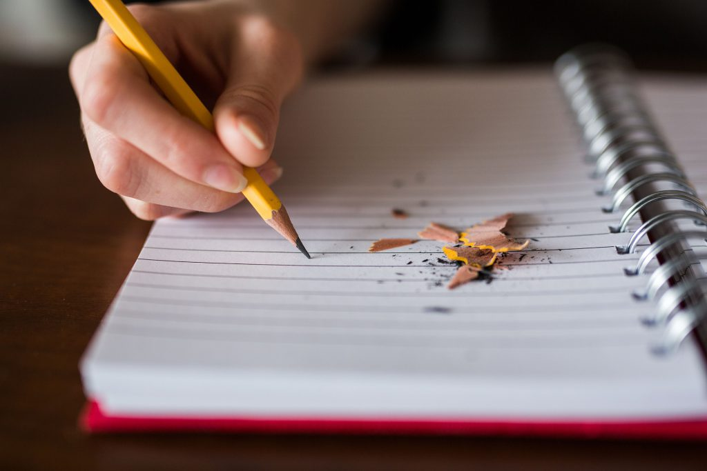What to Write Every Day