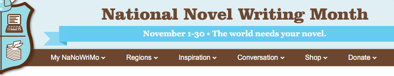 It's Not Too Late to Win NaNoWriMo 2017!