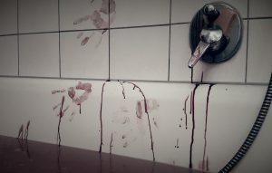 BloodBath Writing Prompt