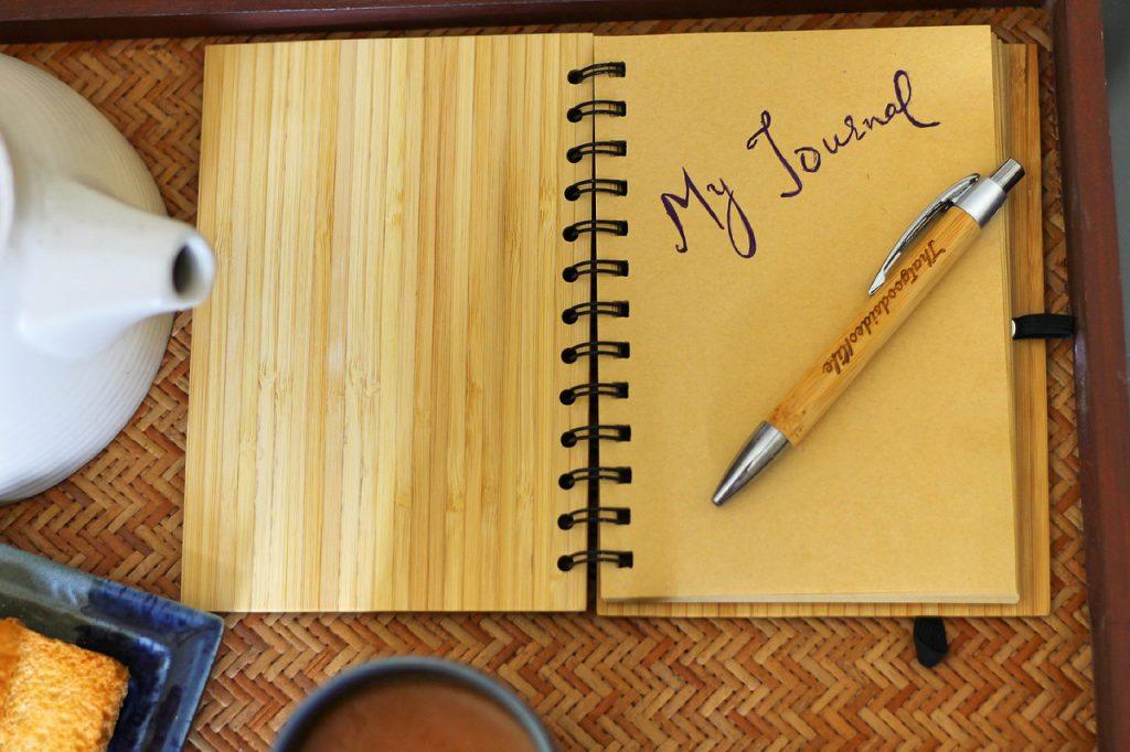 Journal Writing