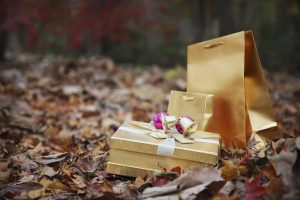 Top 5 Writing Gifts
