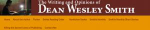 Dean Wesley Smith