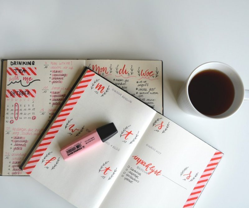 Ways to Increase Productivity in Your Day: Writing Productivity Tips