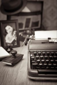 12 Steps of Being a Writer Part 3