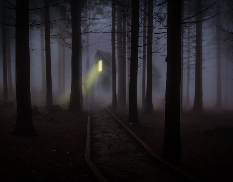 30 New Mystery Suspense Story Ideas To Get You Writing